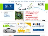 Governmental Employees Credit Union (GECU)