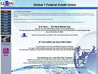 Global 1 Federal Credit Union