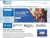 Greater Nevada Credit Union - , NV