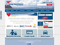 Nw Federal Credit Union >> Great Northwest Federal Credit Union Raymond Wa At 327