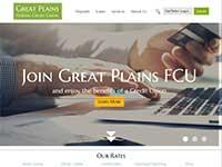 Great Plains Federal Credit Union   , KS