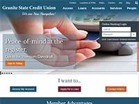 Granite State Credit Union - , NH