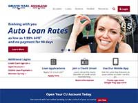 Greater TEXAS Federal Credit Union - , TX