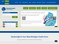 Harborlight Credit Union Whitehall Mi