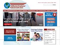 Halliburton Employees Federal Credit Union