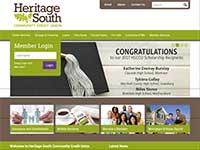 Heritage South Community Credit Union - , TN