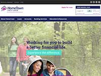 HomeTown Federal Credit Union