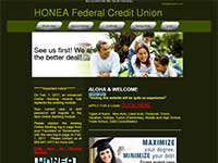 Honea Federal Credit Union
