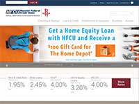 Houston Federal Credit Union - , TX