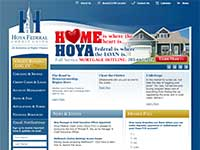 Hoya Federal Credit Union