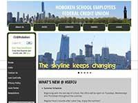 Hoboken School Employees Federal Credit Union - Hoboken, NJ