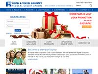 Hotel & Travel Industry Federal Credit Union