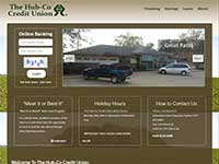 The Hub-Co Credit Union