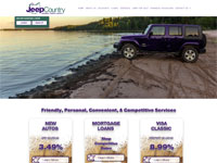 Jeep Credit Union >> Jeep Country Federal Credit Union Holland Oh