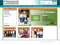 JM Associates Federal Credit Union - , FL