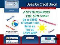 LG&E Co Credit Union