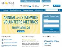 Local Government Federal Credit Union - , NC