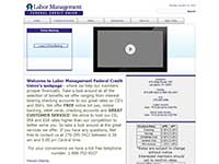Labor Management Federal Credit Union