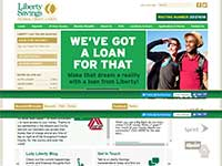 Liberty Savings Federal Credit Union - Jersey City, NJ