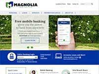 Magnolia Federal Credit Union Jackson Ms