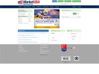Market Usa Federal Credit Union Laurel Md