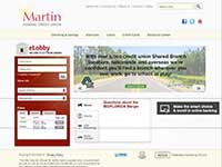 Martin Federal Credit Union - , FL