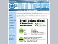 Maui Teachers Federal Credit Union