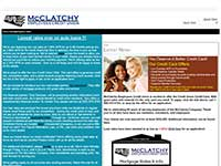 McClatchy Employees Credit Union