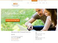 Mcu Credit Union >> Mcu Financial Center Credit Union Mount Pleasant Wi