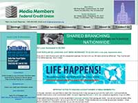 Media Members Federal Credit Union - , PA