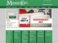 Members Choice Credit Union - , IL