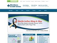 Members Credit Union - , NC