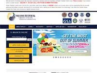 Miami Federal Credit Union Miami Fl