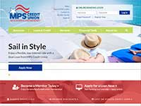Miami Postal Service Credit Union