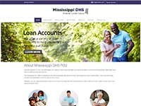 Mississippi DHS Federal Credit Union