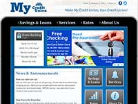 My Credit Union - , TX