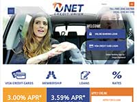 NET Federal Credit Union
