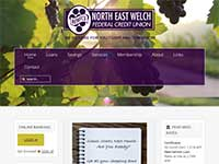 North East Welch Federal Credit Union