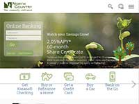 North Country Federal Credit Union - , VT