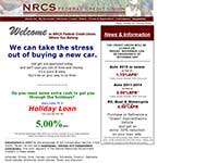NRCS Federal Credit Union