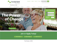Nusenda Credit Union