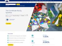 Northwest Federal Credit Union - Manassas, VA at 9730 Liberia Avenue