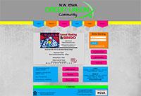 Nw Credit Union >> N W Iowa Credit Union Le Mars Ia