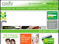 Oxford Federal Credit Union Loans Review