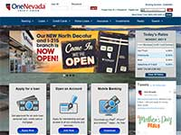 One Nevada Credit Union - , NV