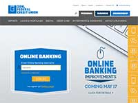 ORNL Federal Credit Union - , TN
