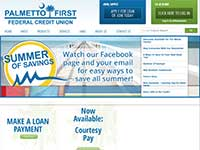 Palmetto First Federal Credit Union