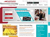 Partner Colorado Credit Union - , CO