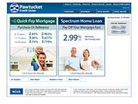 Pawtucket Credit Union - , RI