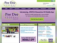 Pee Dee Federal Credit Union